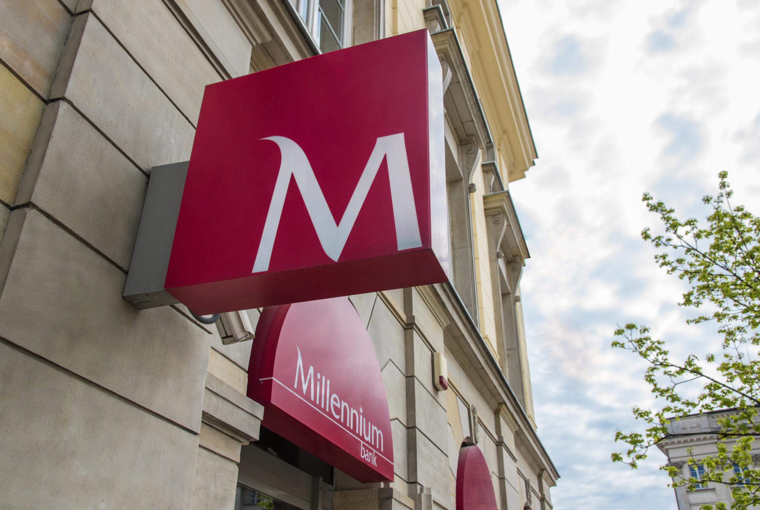 nieważna umowa kredytowa Millennium Bank. kredyty frankowe CHF. pomoc frankowiczom